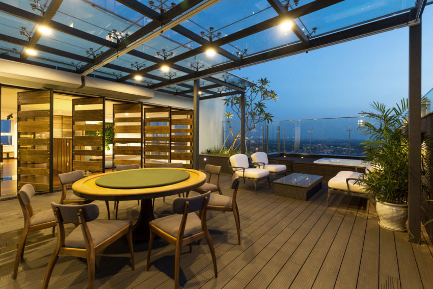 Penthouse Ecopark by ihouse (23)