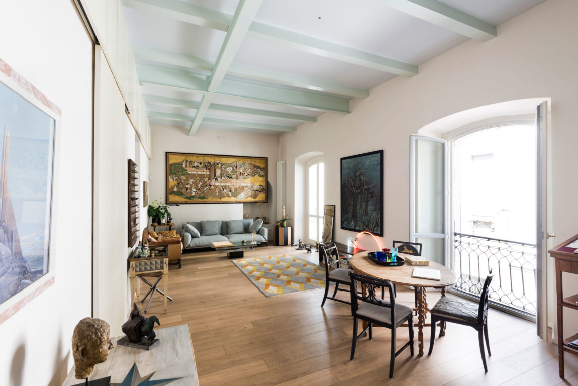 Private Apartment MNG by Cristiana Vannini (1)