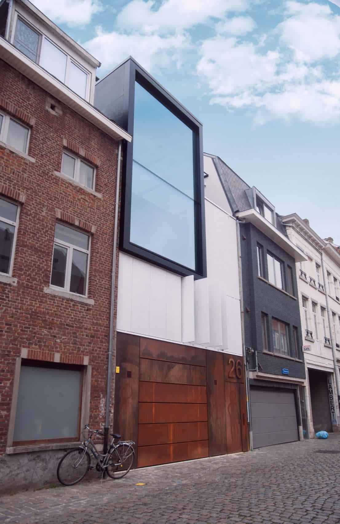 Project HA by Blanco Architecten (1)
