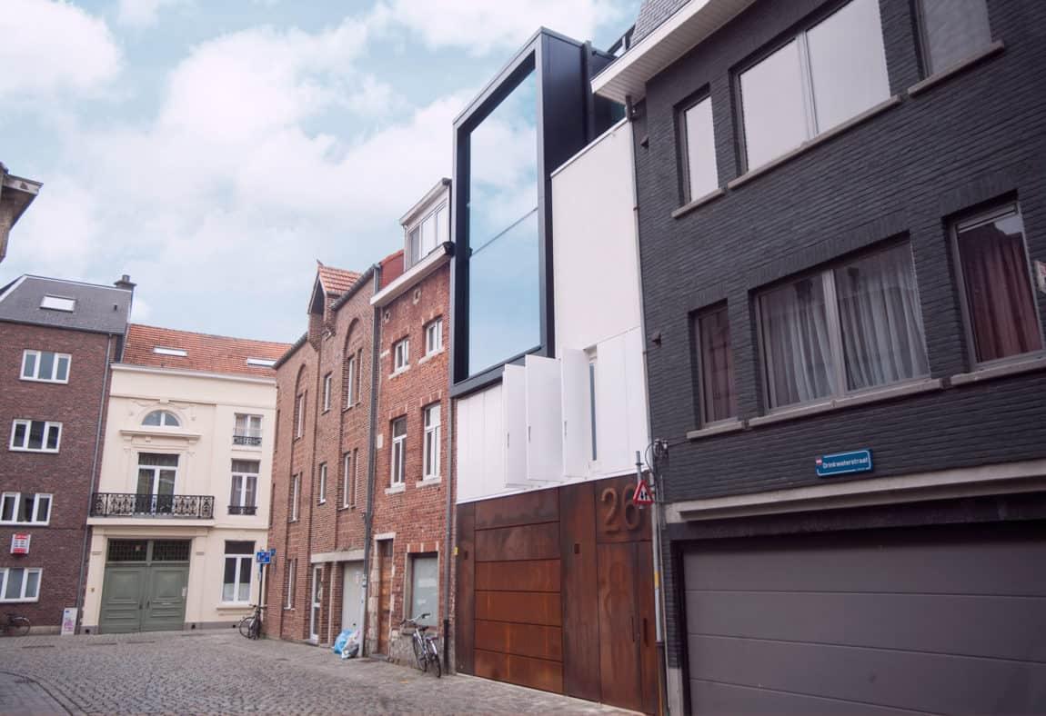 Project HA by Blanco Architecten (3)