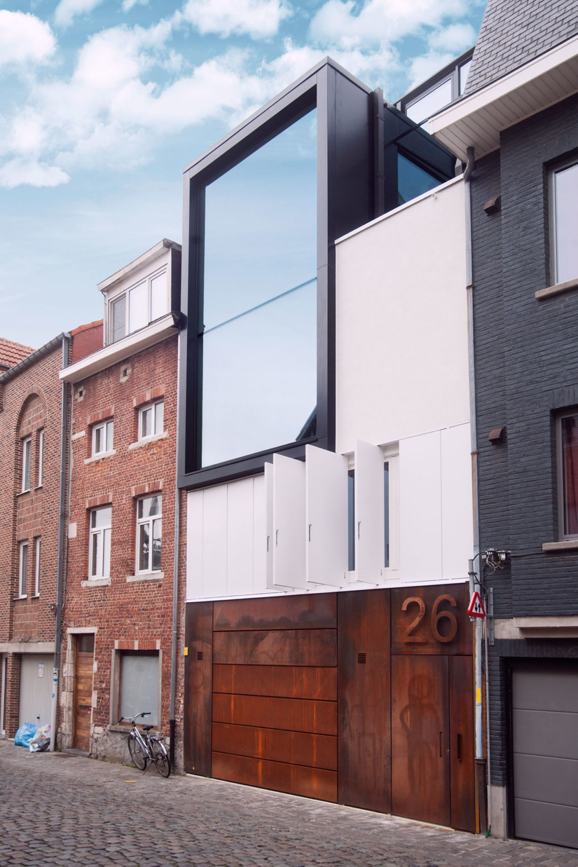 Project HA by Blanco Architecten (4)