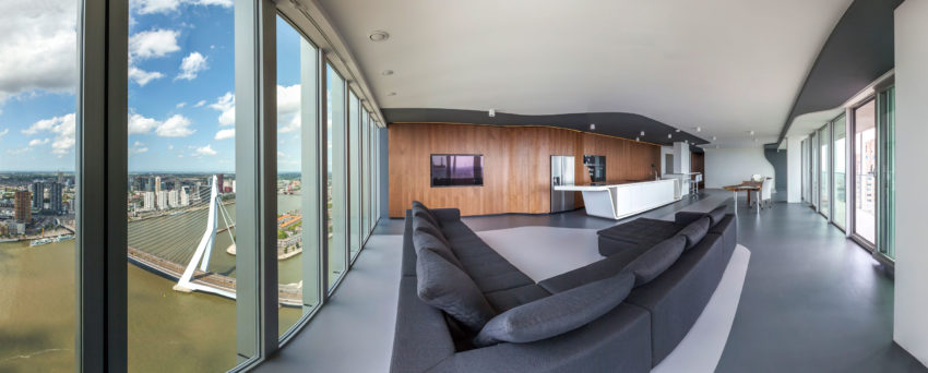 The Rotterdam Suite by 123 DV (1)
