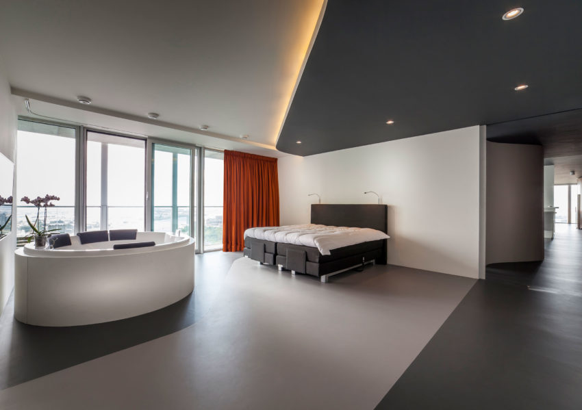 The Rotterdam Suite by 123 DV (12)