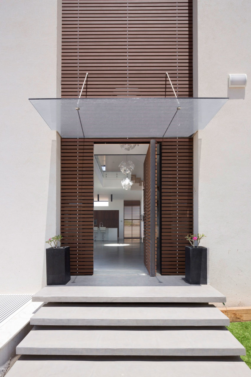 A House in Irus by Dan and Hila Israelevitz Architects (13)