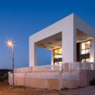 A House in Irus by Dan and Hila Israelevitz Architects (34)