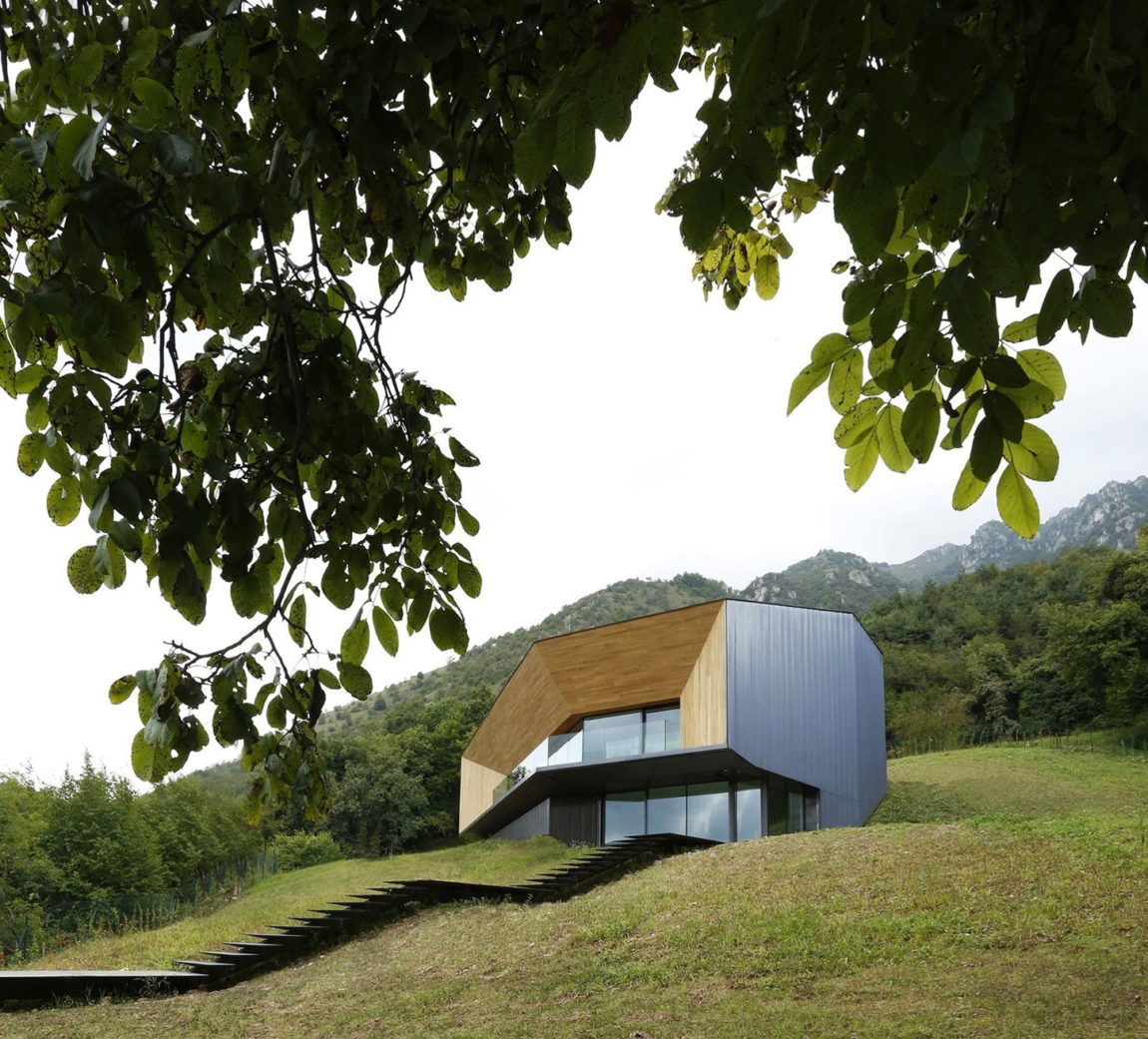 Alps Villa by Camillo Botticini (2)