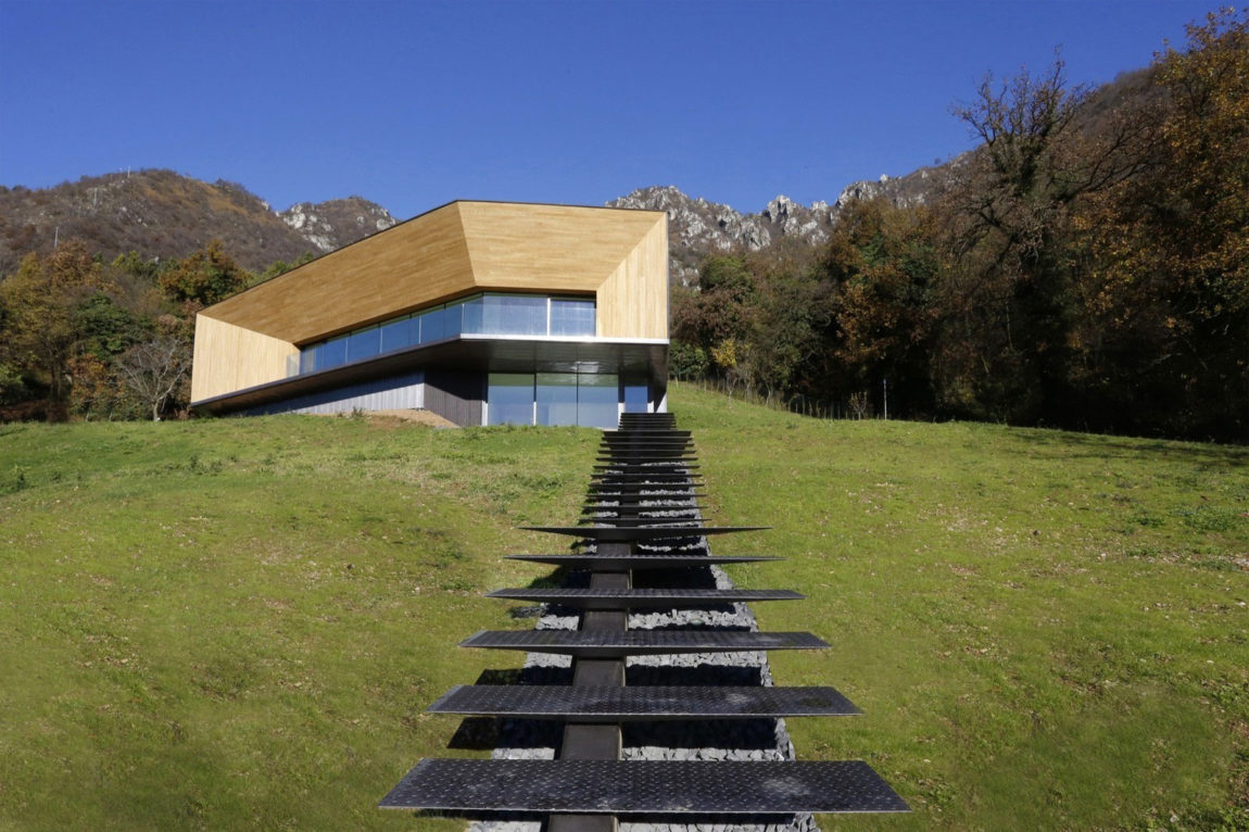 Alps Villa by Camillo Botticini (3)