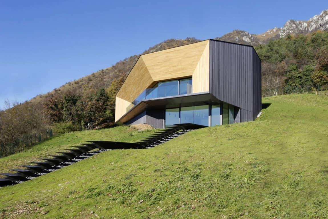 Alps Villa by Camillo Botticini (4)