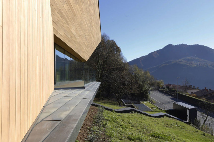 Alps Villa by Camillo Botticini (12)