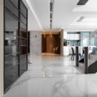 Apartment Interior by Vattier Design (3)