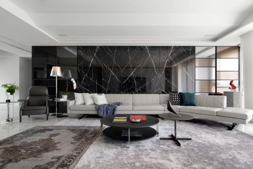 Apartment Interior by Vattier Design (7)