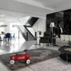 Apartment Interior by Vattier Design (8)