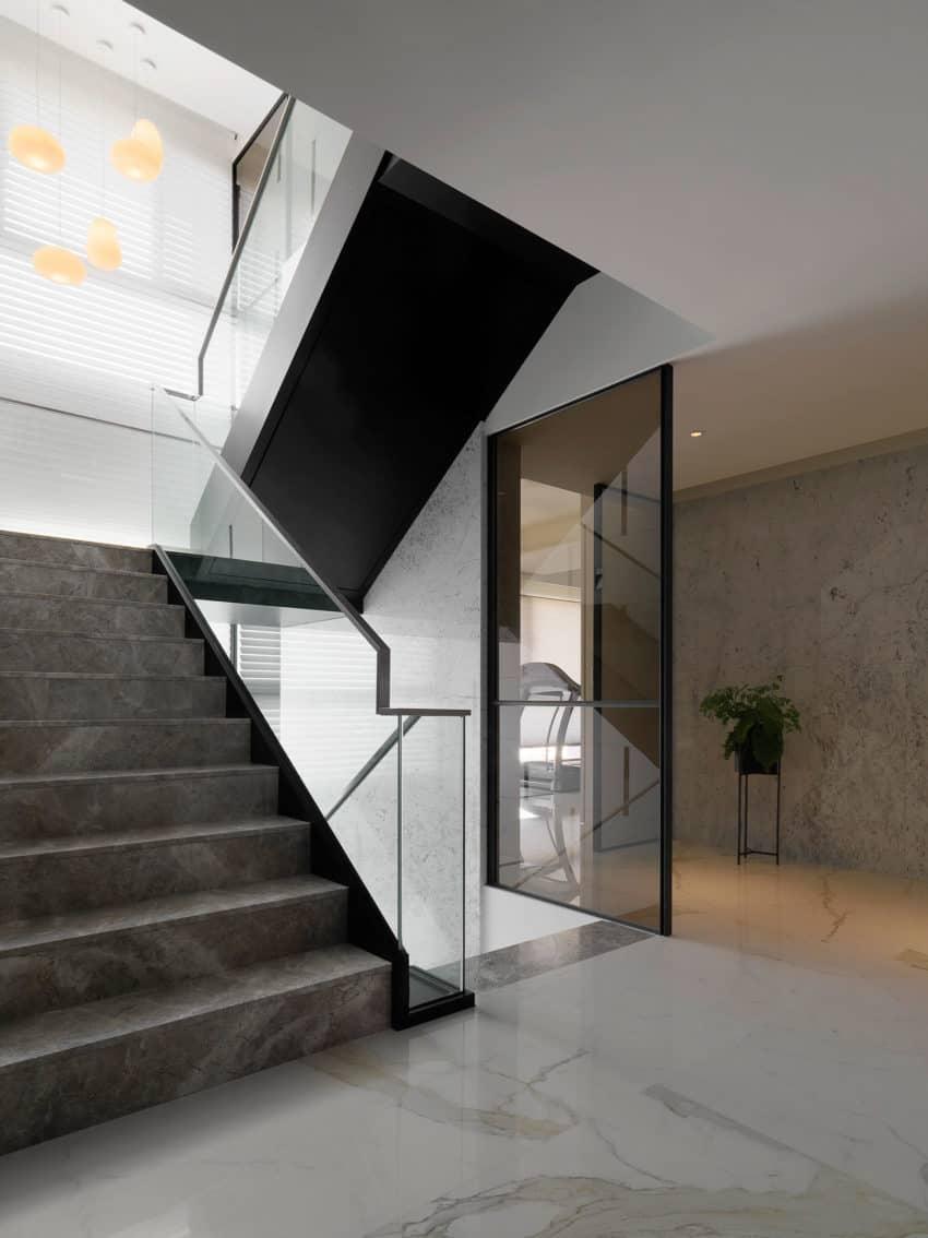 Apartment Interior by Vattier Design (15)
