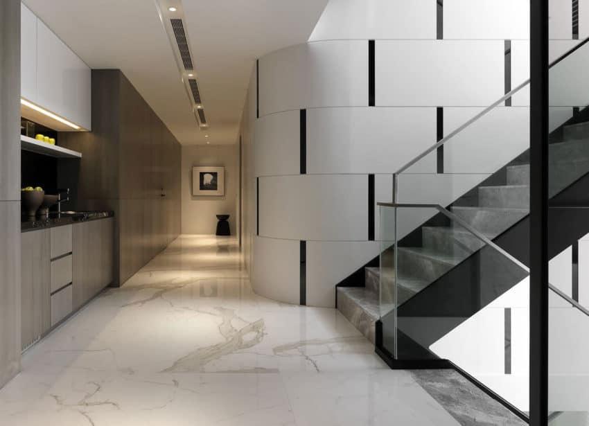Apartment Interior by Vattier Design (19)