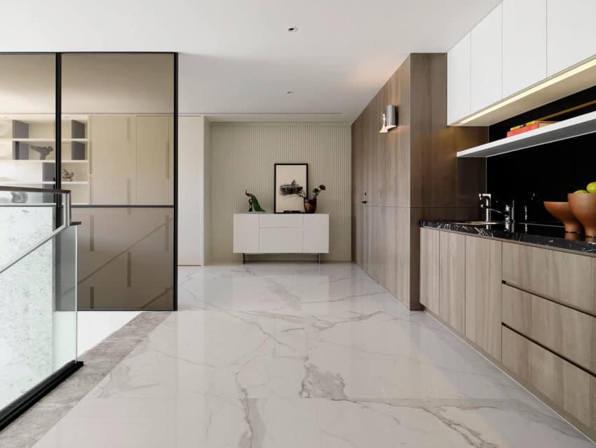 Apartment Interior by Vattier Design (21)