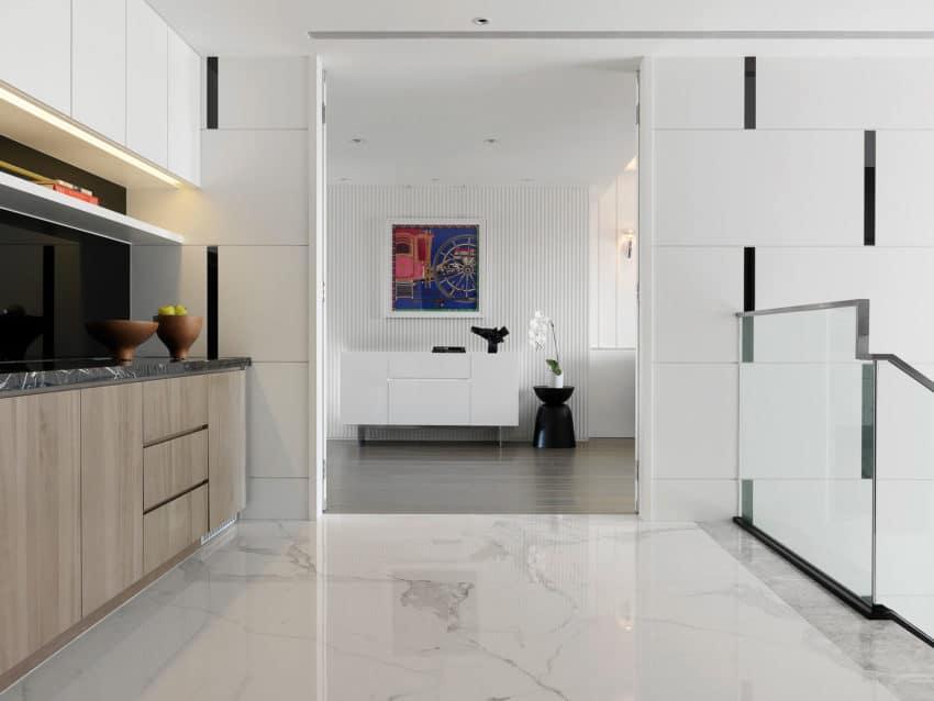 Apartment Interior by Vattier Design (23)