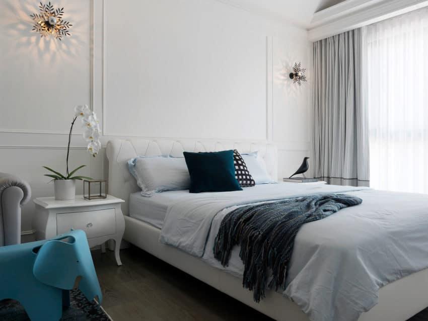 Apartment Interior by Vattier Design (28)