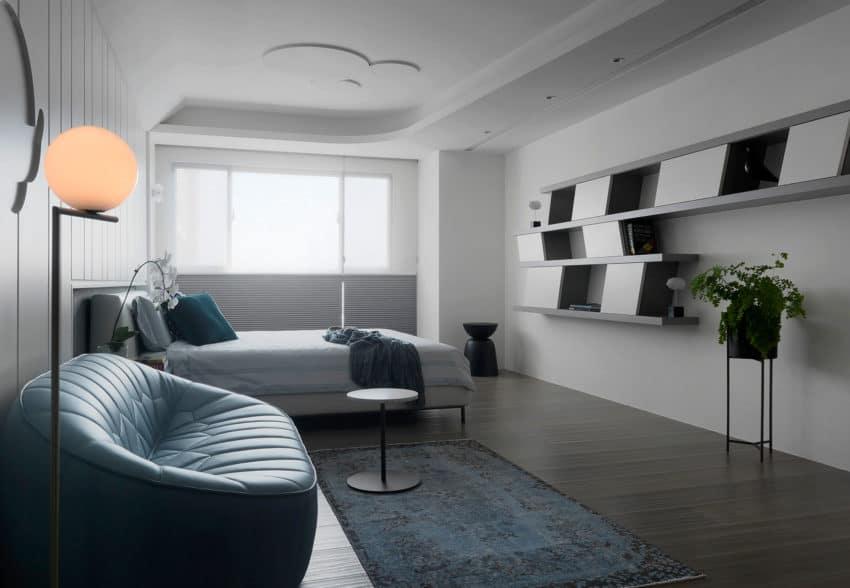 Apartment Interior by Vattier Design (29)