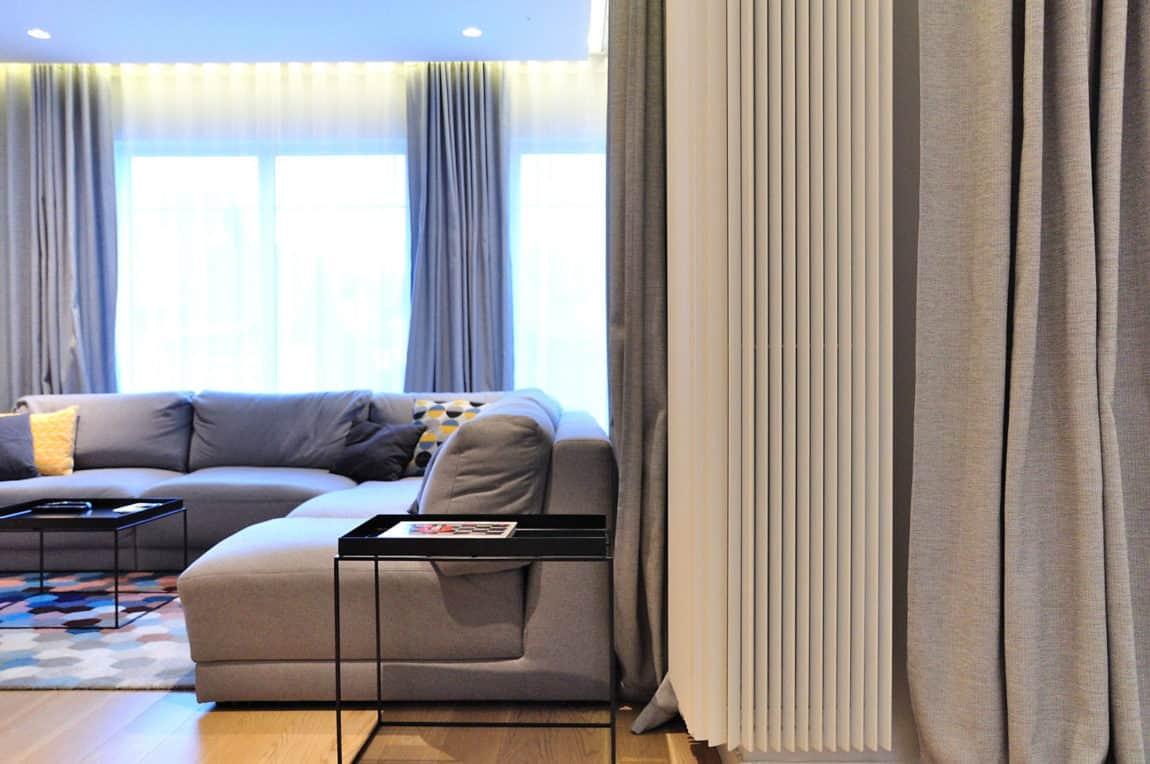 Apartment in Gdansk by Ministerstwo Spraw We Wnętrzach (3)