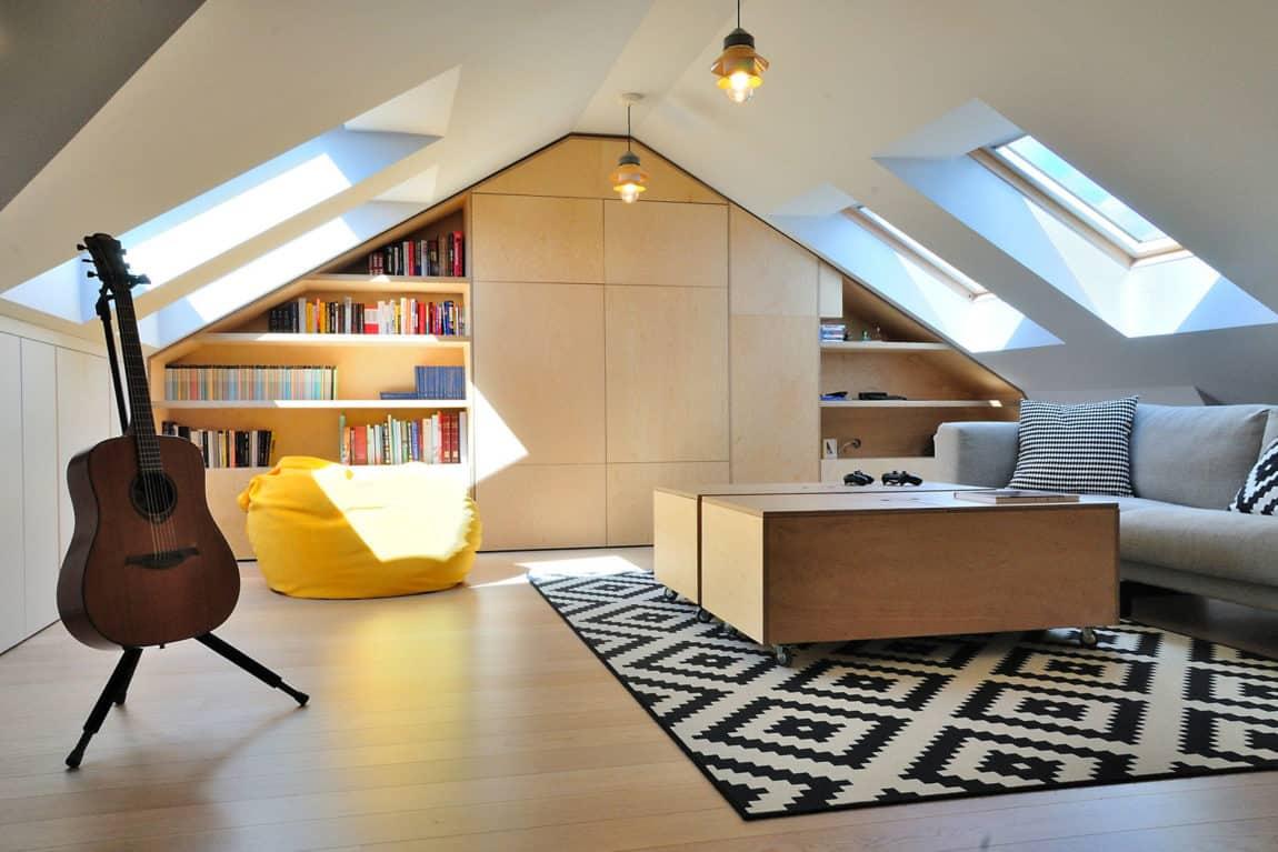 Apartment in Gdansk by Ministerstwo Spraw We Wnętrzach (8)