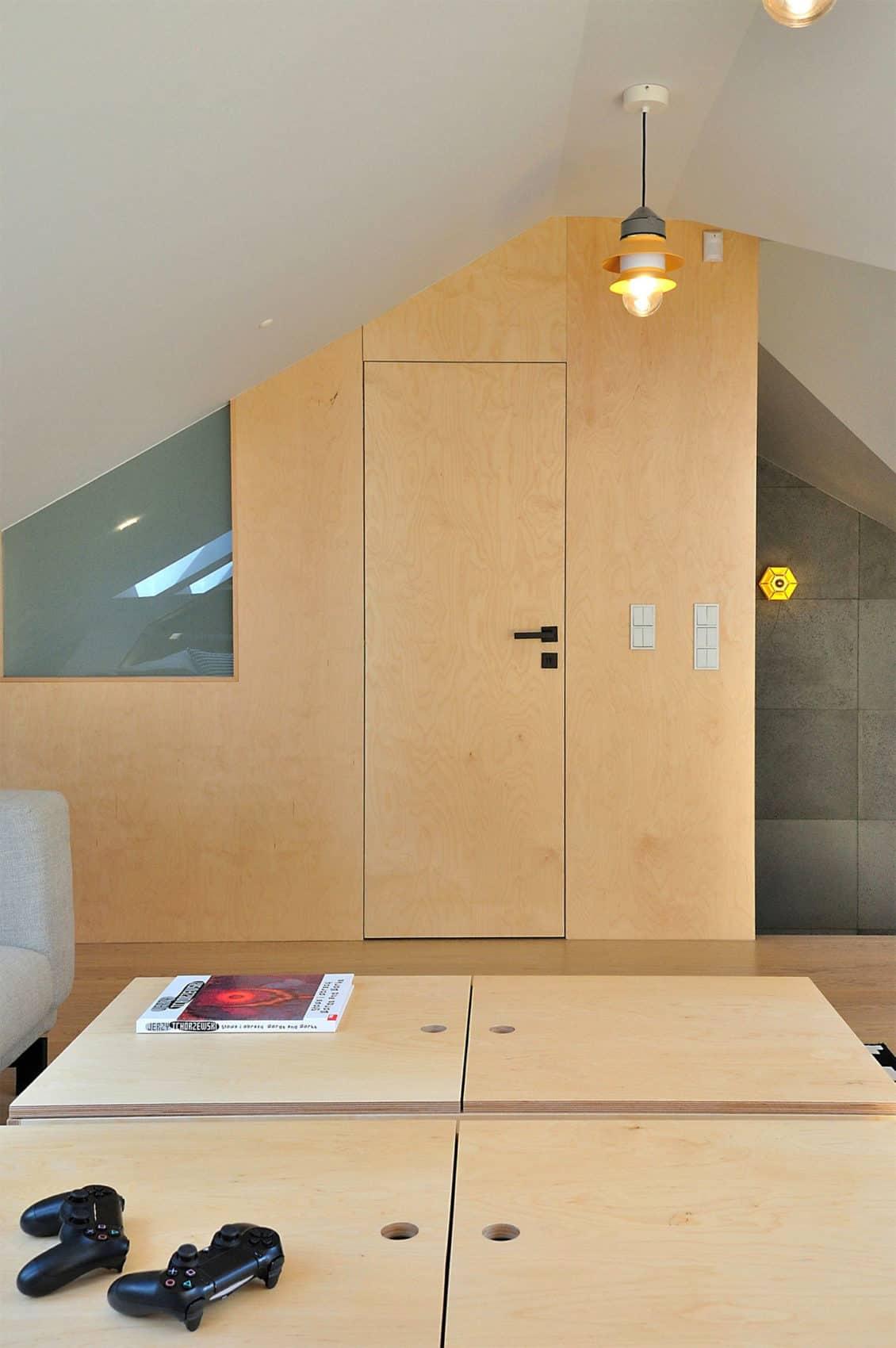 Apartment in Gdansk by Ministerstwo Spraw We Wnętrzach (10)