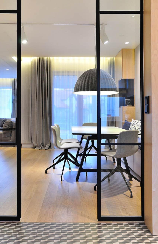Apartment in Gdansk by Ministerstwo Spraw We Wnętrzach (14)