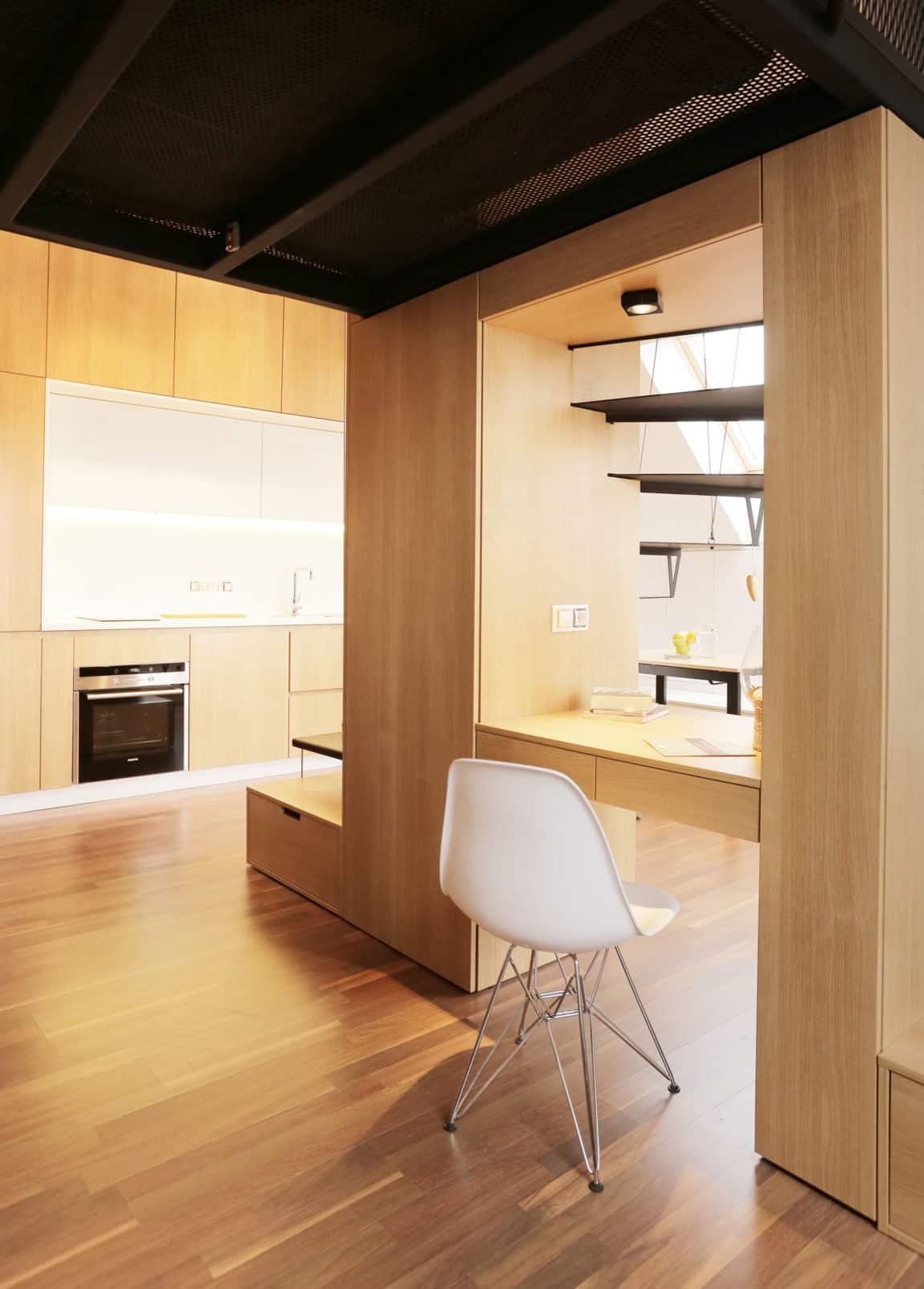 Apartment in Sofia by Edo Design Studio (2)