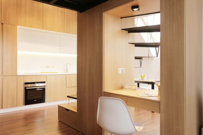 Apartment in Sofia by Edo Design Studio (3)