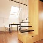 Apartment in Sofia by Edo Design Studio (6)
