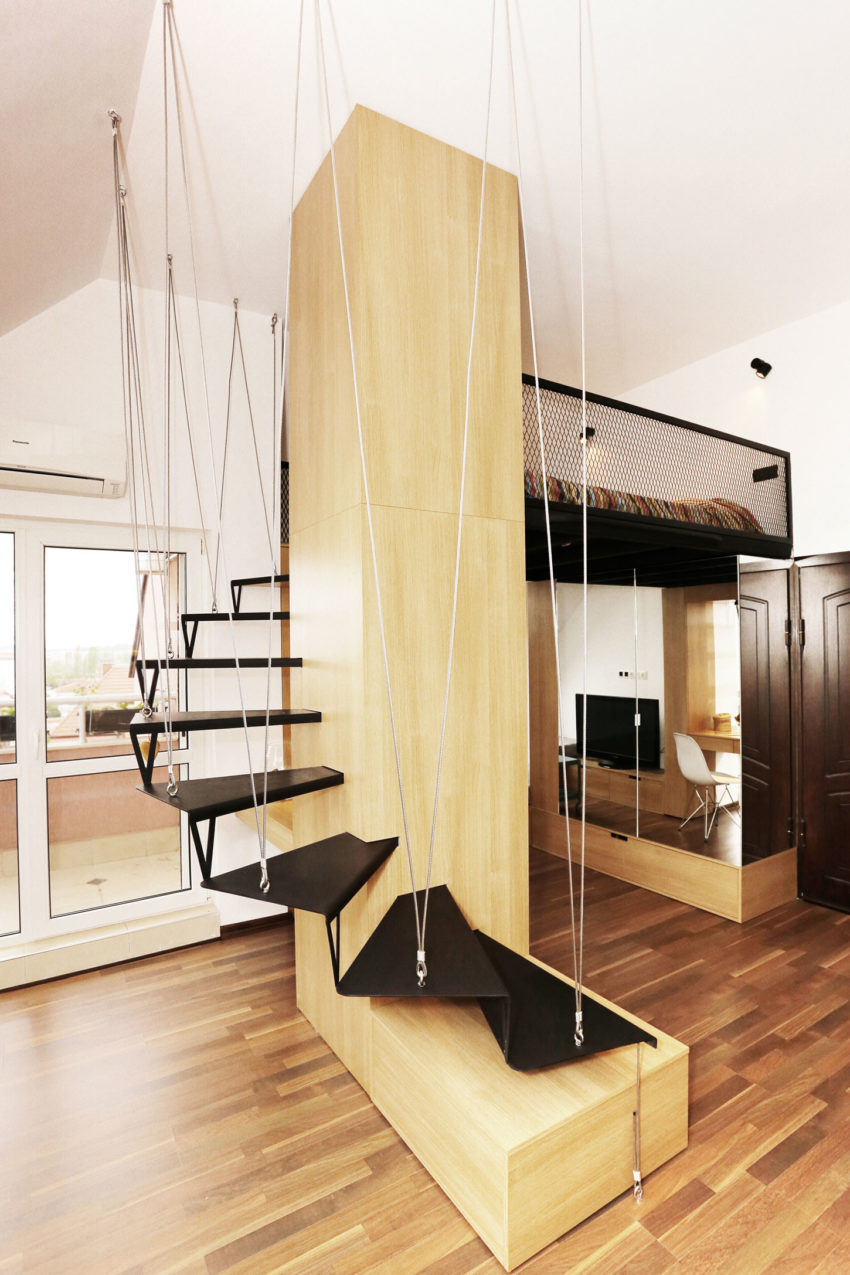 Apartment in Sofia by Edo Design Studio (10)