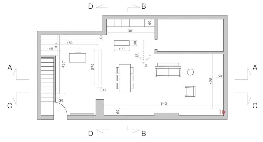 Appartmento Emme Elle by Archiplanstudio (18)