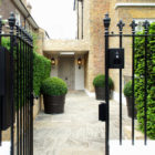 Bedford Gardens by Nash Baker Architects (1)