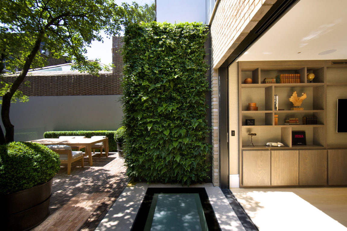 Bedford Gardens by Nash Baker Architects (2)