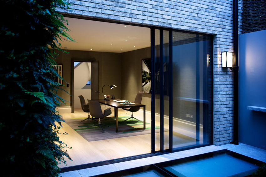 Bedford Gardens by Nash Baker Architects (15)