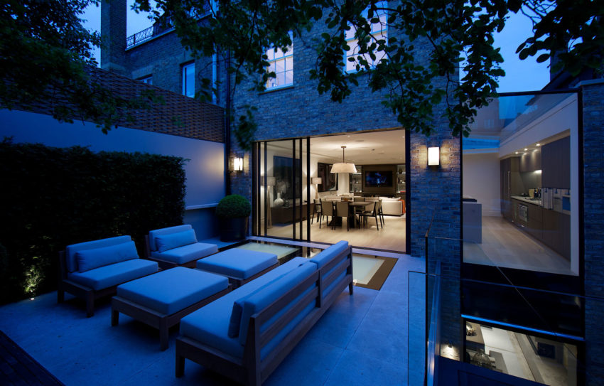Bedford Gardens by Nash Baker Architects (16)