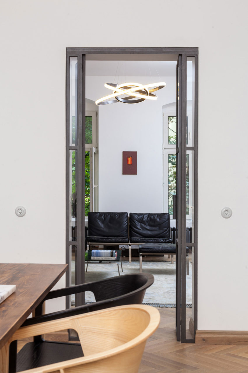Brew Box Pad by Itay Friedman Architects (10)