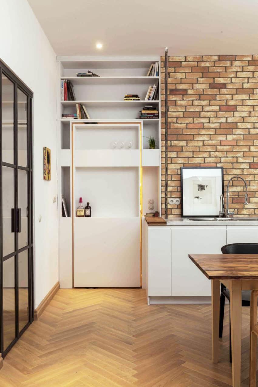 Brew Box Pad by Itay Friedman Architects (13)