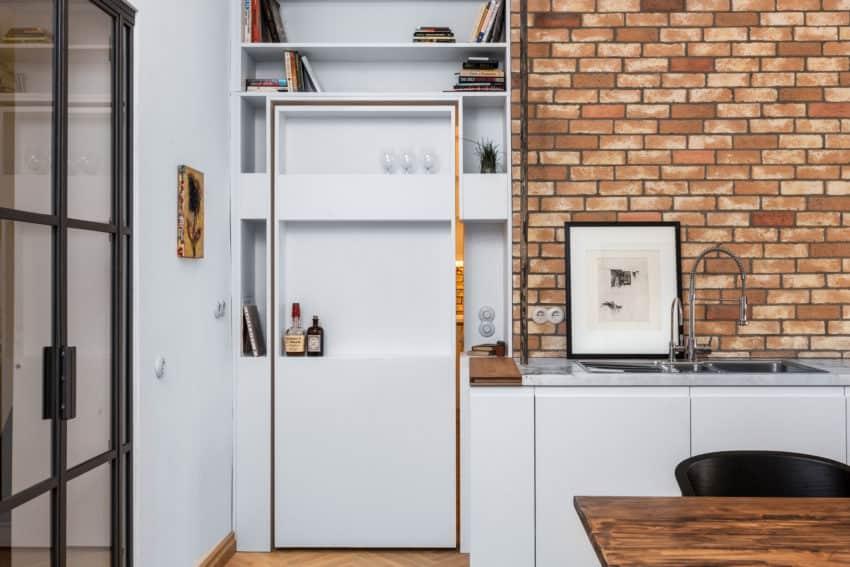 Brew Box Pad by Itay Friedman Architects (14)