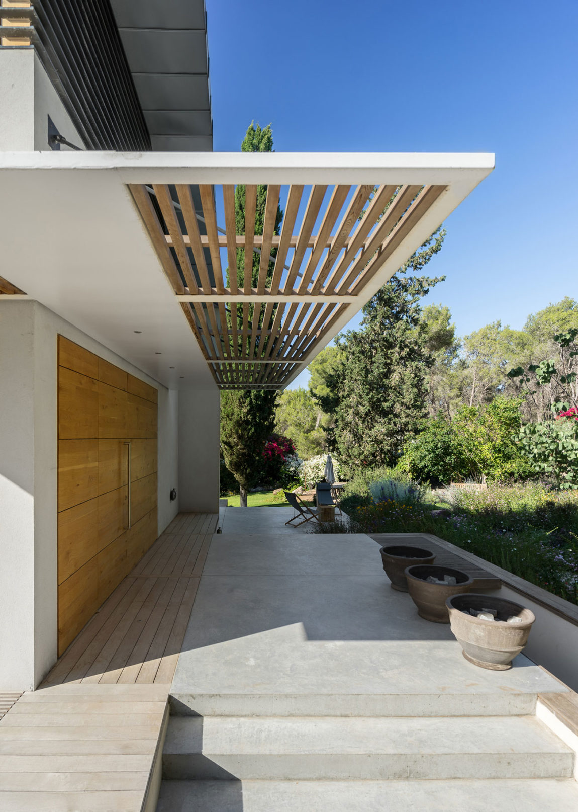 CY Residence by Kedem Shinar Design & Architecture (6)