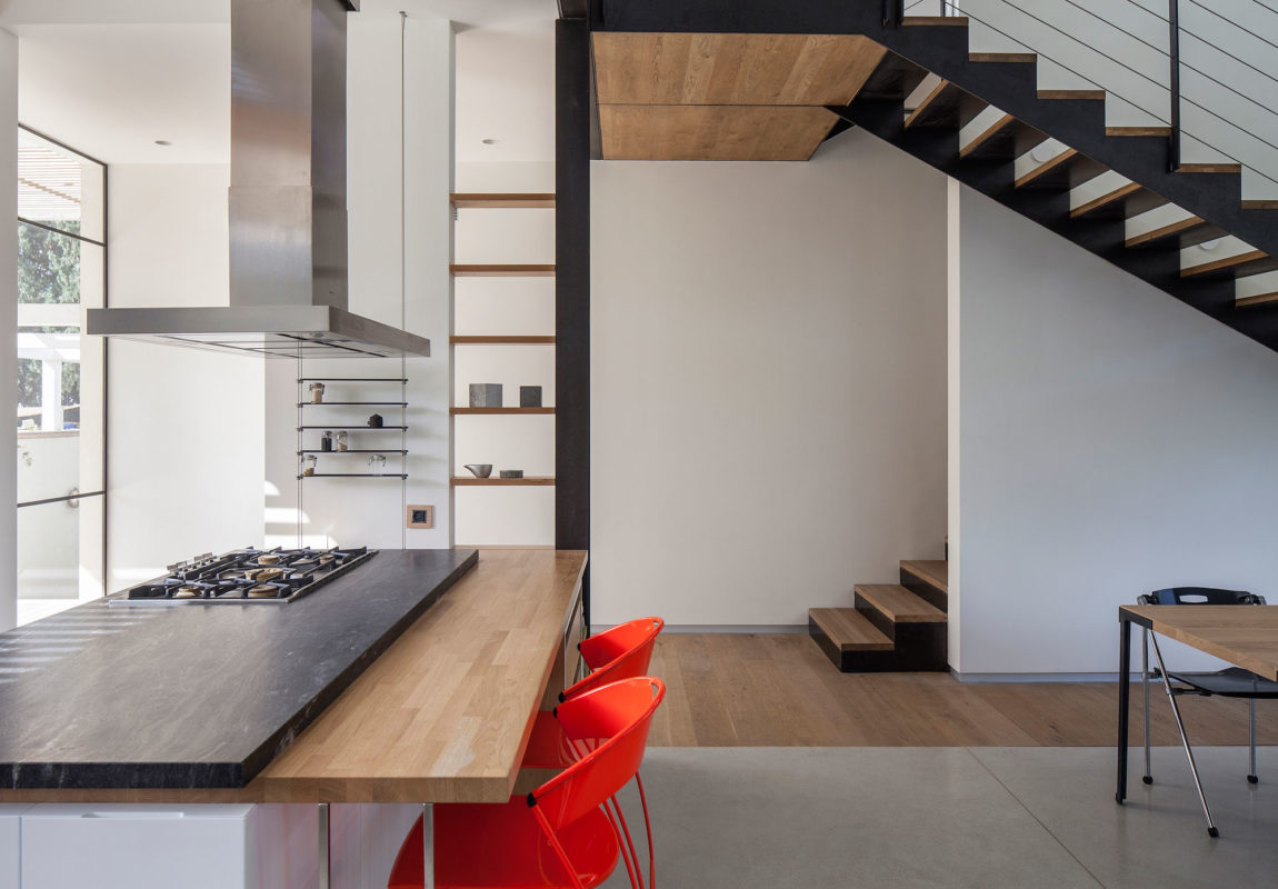 CY Residence by Kedem Shinar Design & Architecture (20)