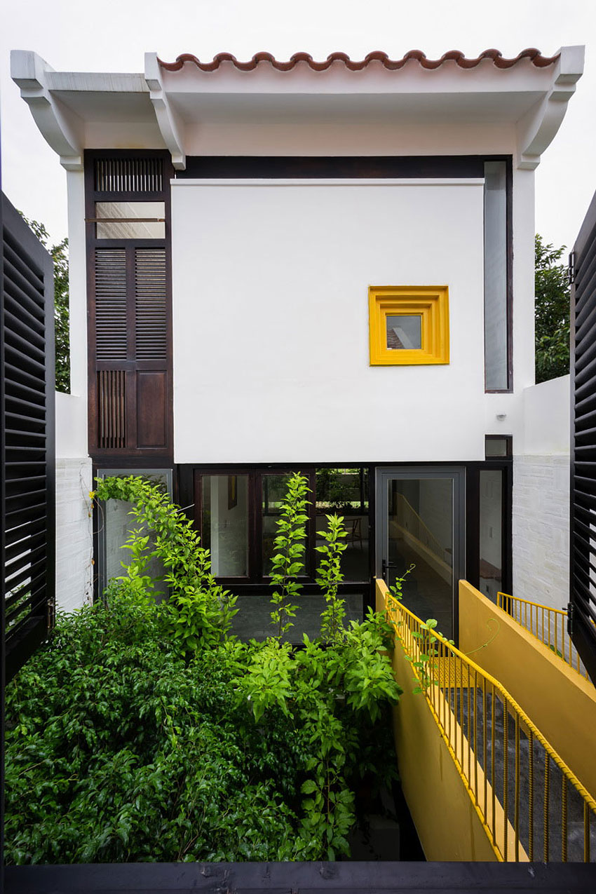 Can Tho House by LANDMAK ARCHITECTURE (1)