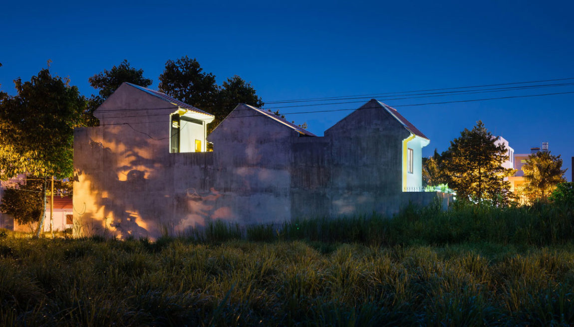Can Tho House by LANDMAK ARCHITECTURE (24)