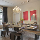 Dining Room by Gisele Taranto - Week 1 (8)