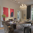 Dining Room by Gisele Taranto - Week 1 (6)