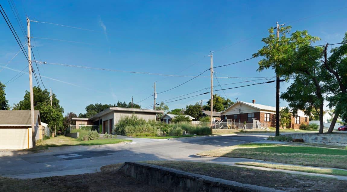 Casa di Vetro by Norman D. Ward Architect (1)
