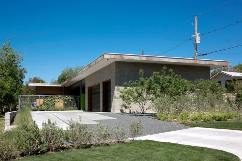Casa di Vetro by Norman D. Ward Architect (3)
