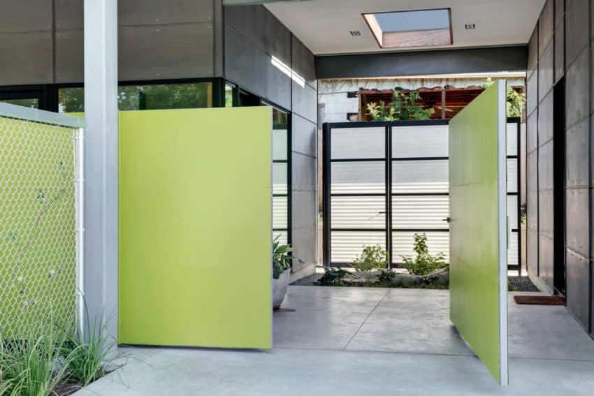Casa di Vetro by Norman D. Ward Architect (5)