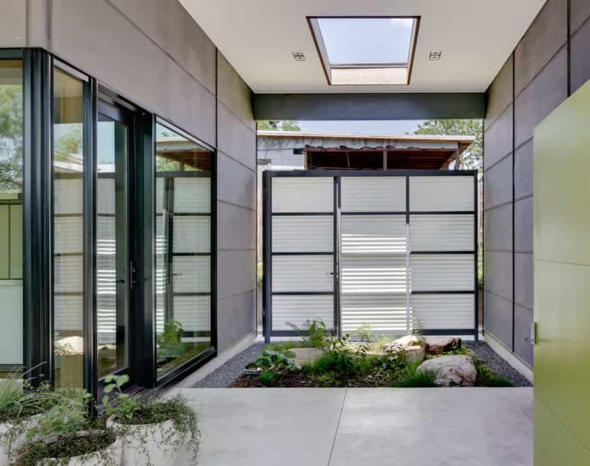 Casa di Vetro by Norman D. Ward Architect (6)