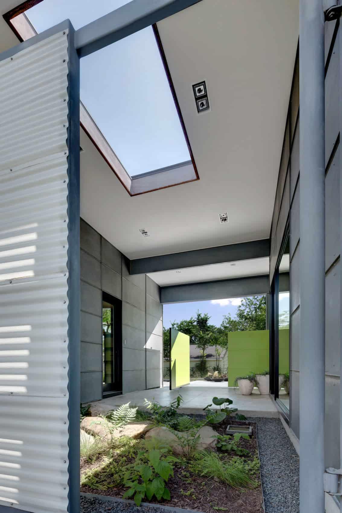 Casa di Vetro by Norman D. Ward Architect (7)
