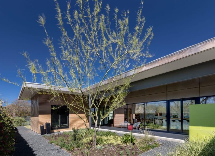 Casa di Vetro by Norman D. Ward Architect (8)
